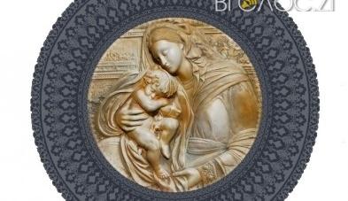 Італійський скульптор створила ікони для родин загиблих учасників АТО