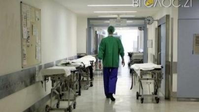 В області скоротили понад три сотні місць для пацієнтів у лікарнях