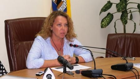 Секретар Житомирської міськради виправила свою декларацію за 2015 рік