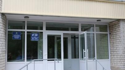 Відремонтоване відділення дитячої поліклініки показали журналістам