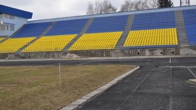 Ремонт центрального стадіону вже обійшовся у понад 20 мільйонів