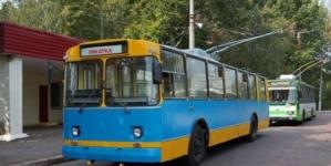 У Житомирській міськраді вирішили скасувати тролейбус №12