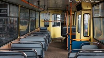 Для житомирських тролейбусів придбають сидіння на майже 200 тисяч