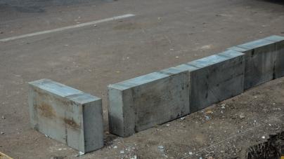 Житомирська міськрада виділила 5 мільйонів на завершення ремонту тротуарів