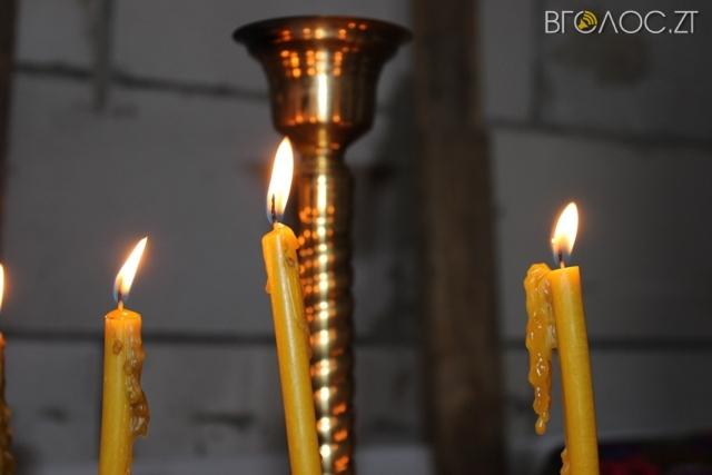 Вже 22 релігійні громади області вирішили піти з церкви Московського патріархату