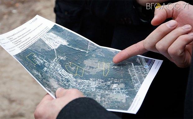 Понад 5 тисяч учасників АТО отримали земельні ділянки у Житомирській області