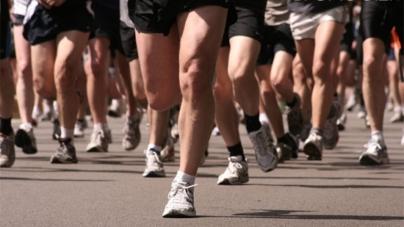 У вихідні у Житомирі знову пройде масовий легкоатлетичний забіг