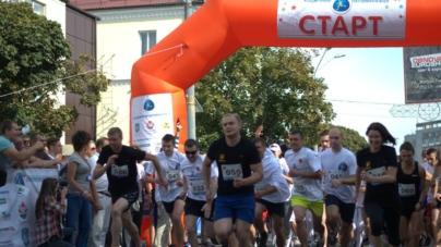 80 учасників зареєструвалися для участі у «космічному марафоні»