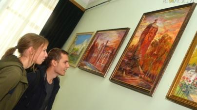 На одній виставці зібрали музейні експонати з усієї області (ФОТО)