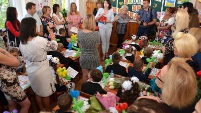 Майже 15 тисяч дітей стануть першокласниками Нової української школи на Житомирщині