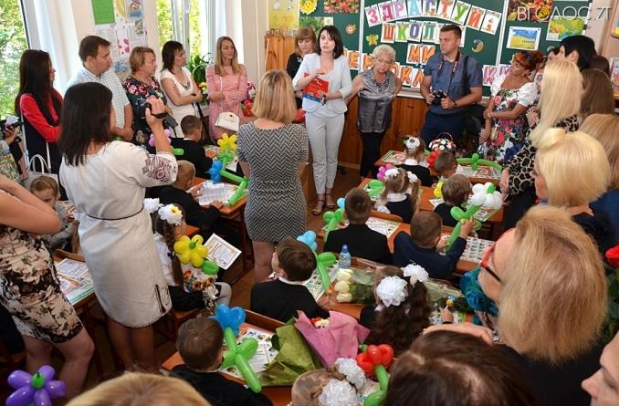 Жителі «Промавтоматики» просять побудувати початкову школу у мікрорайоні