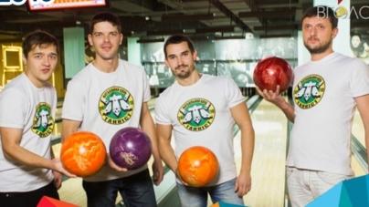 Триває реєстрація команд на Корпоративний Чемпіонат з боулінгу