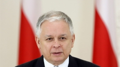У Житомирі відкриють пам'ятну дошку загиблому президенту Польщі Леху Качинському