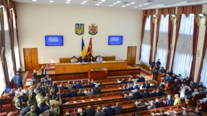 Перетасована колода Житомирської облради: БПП готується до виборів