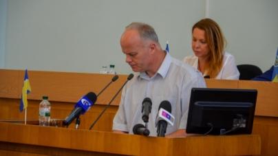 Директор департаменту земельних відносин Житомира піде з посади