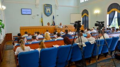 Стало відомо, які питання розглянуть депутати Житомирської міської ради (ПЕРЕЛІК)