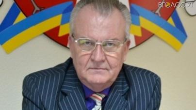 Міський голова Новограда відкликав себе з відпустки через пожежу