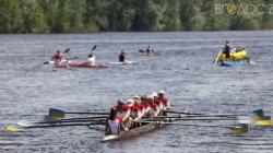 Житомирська міськрада знову хоче провести змагання на воді