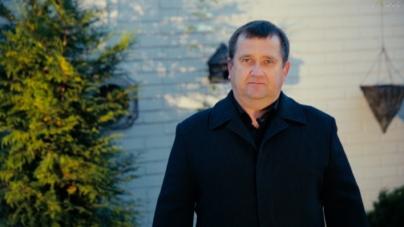 Капелан Андрій Виноградський став посмертно почесним громадянином Житомира
