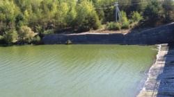 «Житомирводоканал» знову скинув стоки у річку Тетерів