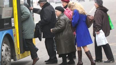 Пенсіонери, чорнобильці та почесні донори продовжать їздити у новоградських маршрутках зі знижкою