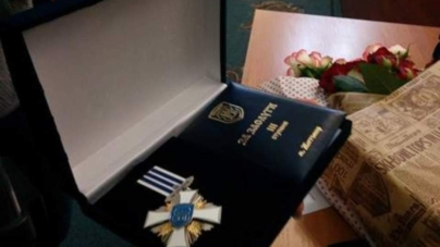 У мерії відзначили житомирських військовослужбовців та волонтерів