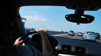 Автошопінг по-житомирські: сімейна пара викрала автомобіль, який збиралася купити