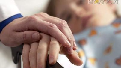 На гепатит А захворіли діти у 5 районах області, – управління охорони здоров'я
