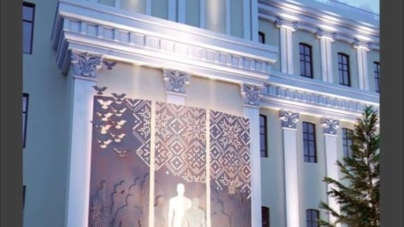 Стало відомо, який пам'ятник Героям Небесної Сотні встановлять на майдані імені Корольова