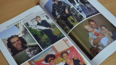 Книгу пам'яті про 38 бійців, які загинули в АТО, презентували у Житомирі