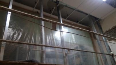 В управлінні капітального будівництва не знають, коли працюватиме ліфт у мерії