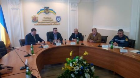 Майже півтисячі поліцейських не вистачає Житомирській області