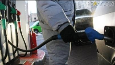 Водії області все більше відмовляються від бензину і переходять на дизель
