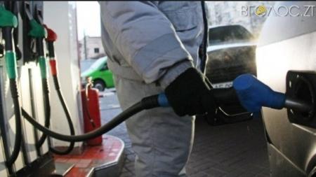 Житомирські комунальники придбають пального майже на 4 мільйони