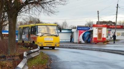 """""""Соціальні"""" маршрутки у Житомир повертати не будуть"""