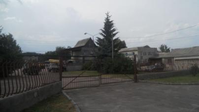 Благодійний фонд хоче відкрити буфет на території Зеленбуду