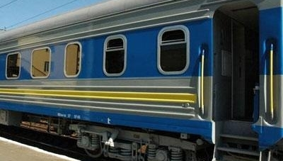 Через Новоград-Волинський та Коростень курсуватиме додатковий потяг до Львова
