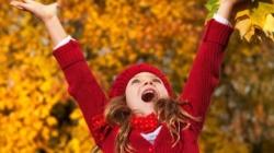 Восени для покращення настрою необхідно одягатись яскраво, – психолог