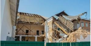 Житомирська міськрада перерахувала майже 5 мільйонів на матеріали для ремонту гімназії №3