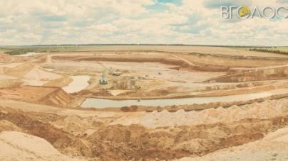 Кіпрські компанії планують розгорнути видобуток корисних копалин на Житомирщині