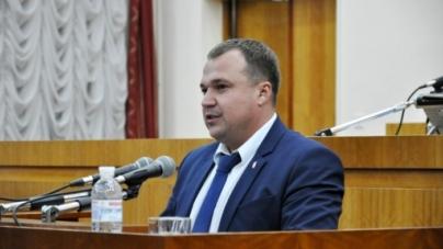 За рік заступник голови облради Максим Вілівчук встиг придбати авто і землю