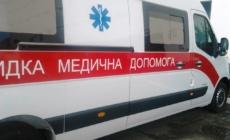У Житомирі випадкові перехожі врятували чоловіка, який впав у кар'єр
