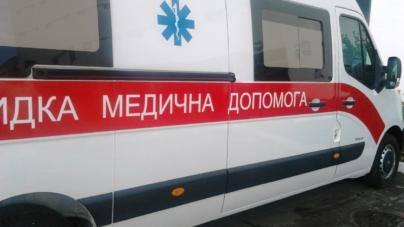 У Новограді-Волинському 25-річний чоловік впав з мосту