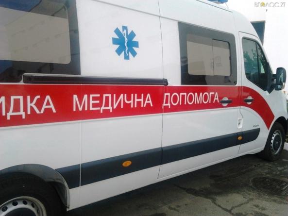 """Житомирянина, який побив медсестру """"швидкої"""" засудили до 6 місяців арешту"""