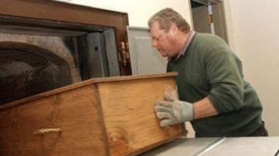 Крематорію не буде: вартість – висока, а замовлень – мало