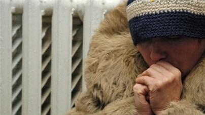 «Житомиргаз» припинив газопостачання підприємствам теплокомуненерго через борги