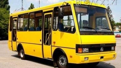 Житомиряни вимагають повернути міський автобусний маршрут № 3 «Богунія – Корбутівка»