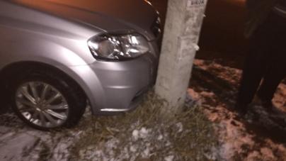 24 ДТП сталося за добу у Житомирі та на трасі Київ-Чоп (ФОТО)