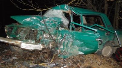 Смертельна аварія на Житомирщині забрала життя чотирьох людей