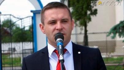Ляшко наказав Іллі Смичку скласти мандат депутата обласної ради